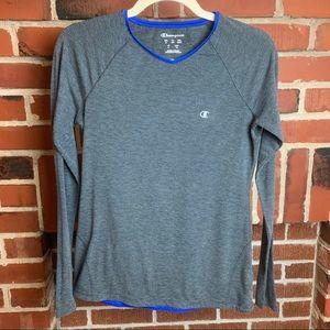 🔥Champion Long Sleeve Active Shirt